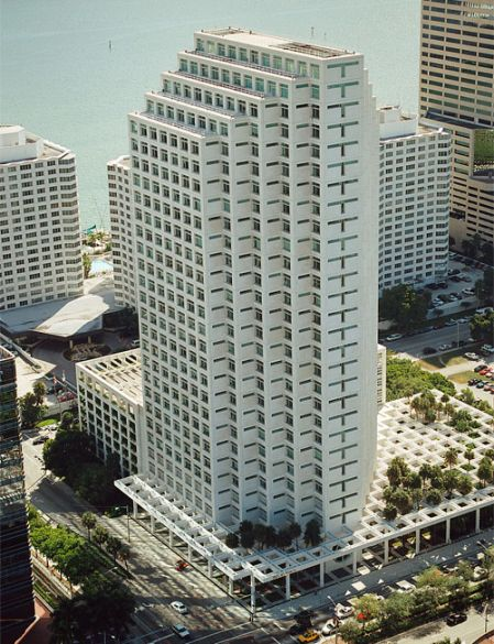 One Brickell Square